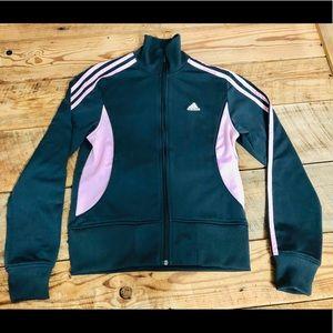 Adidas ZipUp Sweatshirt